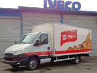 Další nová Iveco Daily pro našeho dlouholetého významného zákazníka.