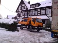 Eurocargo 150E28WS sypač
