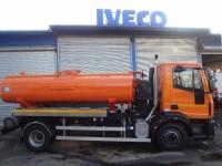Kropící vůz IVECO EUROCARGO ML 150E22